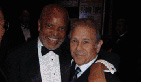 Stuart catches up with his old friend and boss, the President and Founder of Motown, Mr. Berry Gordy